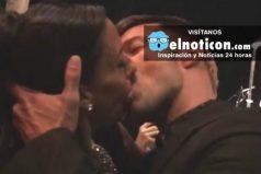 ¿Cuánto pagarías por un beso de Ricky Martin? ¡Esta mujer pagó 100 mil dólares!