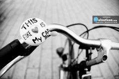8 razones para amar la bicicleta sobre todas las cosas