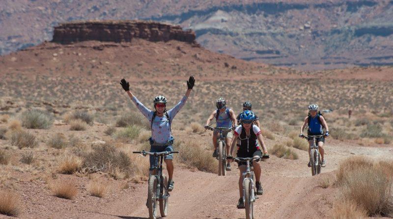 5 'app' que todo amante de la bicicleta debe tener en su celular