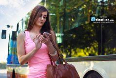 Esta 'app' permite que tus amigos te acompañen a casa, aun estando lejos