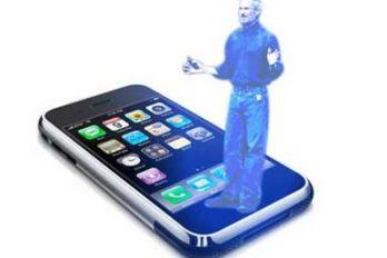 Así serán los celulares del futuro ¡Quedarás con la boca abierta!