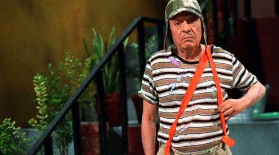 10 Frases Que Inmortalizó El Chavo Del 8 Recordar Es Vivir