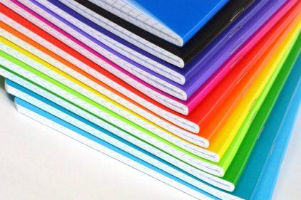 El 'cartel de los cuadernos' infló los precios en un 30 por ciento