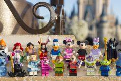 ¿Eres amante de Lego y Disney? ¡Pronto llegará la combinación perfecta!
