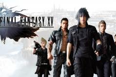 """""""Final Fantasy XV"""", saldrá al mercado el 30 de septiembre, ¡Mira un adelanto!"""