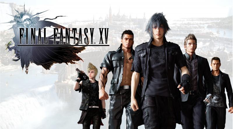 Demo Final Fantasy XV