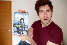 Si no tienes idea quién es el 'youtuber' que paralizó la feria del libro ¡Te lo presentamos!