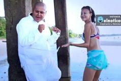 ¿Ya conoces al cantante Israel Lanuza? ¡Sabooor Nicaragüense!
