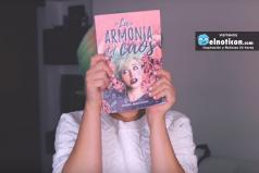 """La 'youtuber' Juana Martínez presenta su libro """"La armonía del caos"""""""