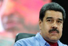 Nicolás Maduro responde contra ataque mediático de Washington