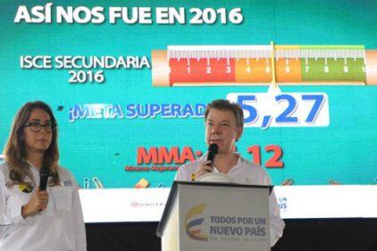 Estos son los 5 mejores colegios de Colombia según MinEducación
