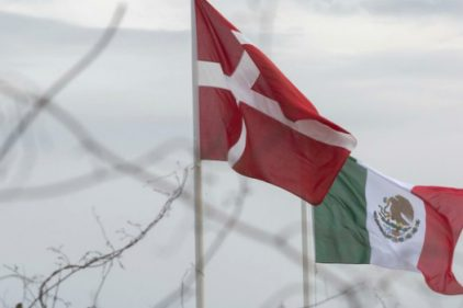 México y Dinamarca, dos 'amigos' entrañables por casi dos siglos