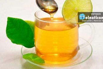 Beber agua con miel y limón todas las mañanas cambiará tu vida