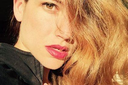 La cantante Natalia Jiménez ¡será mamá!