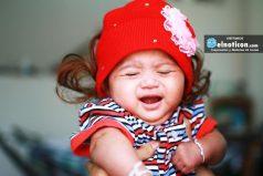 5 métodos para detener las rabietas de tu hijo