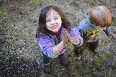 7 cosas que no les puedes prohibir a los niños pequeños ¡CUIDADO !