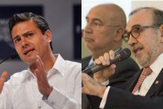 La estrategia del presidente Enrique Peña Nieto al cambiar su embajador en EE. UU.