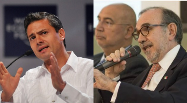 La estrategia del presidente Peña Nieto al cambiar su embajador en EE. UU.