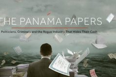 """El escándalo de 'The Panamá Papers' también compromete a """"Venezuela"""""""
