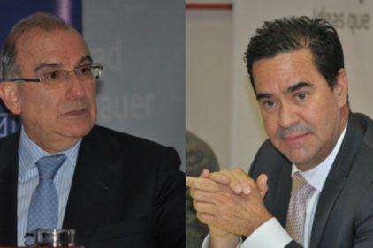 Humberto de La Calle y Frank Pearl responden por vínculos con los 'Papeles de Panamá´