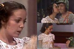 ¿Recuerdas a Patty? Mira cómo luce hoy la novia del Chavo del 8. Quedarás con la boca abierta