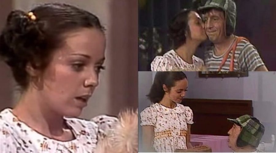 El recuerdo de Patty: cómo luce hoy la novia del Chavo del 8