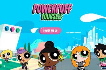 ¿Amas a las 'Chicas Superpoderosas'? ¡Ahora puedes ser parte del equipo!