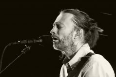 ¡Radiohead tendrá nuevo disco!