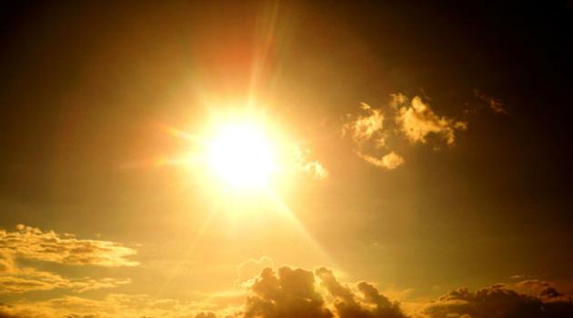 México registra radiación solar extremadamente alta