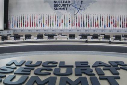 Los temas que se tratan en la Cumbre de Seguridad Nuclear que se realiza en Estados Unidos