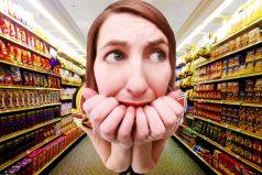 """14 """"Trampas"""" de los supermercados usan para que compres el doble, quedarás con la boca abierta"""