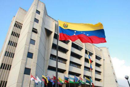 Ley de Amnistía fue declarada inconstitucional por el Tribunal Supremo de Venezuela