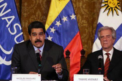 Venezuela pagó 30 millones de dólares por deuda a empresas exportadoras de Uruguay