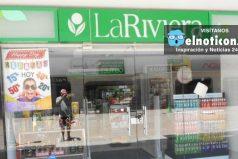 Gobierno de EE. UU. prohíbe a sus ciudadanos comprar en los almacenes La Riviera