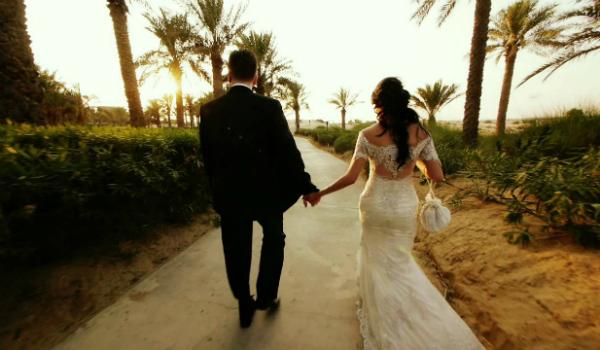 Cada ano contraen matrimonio 37 mil parejas en Ciudad de México
