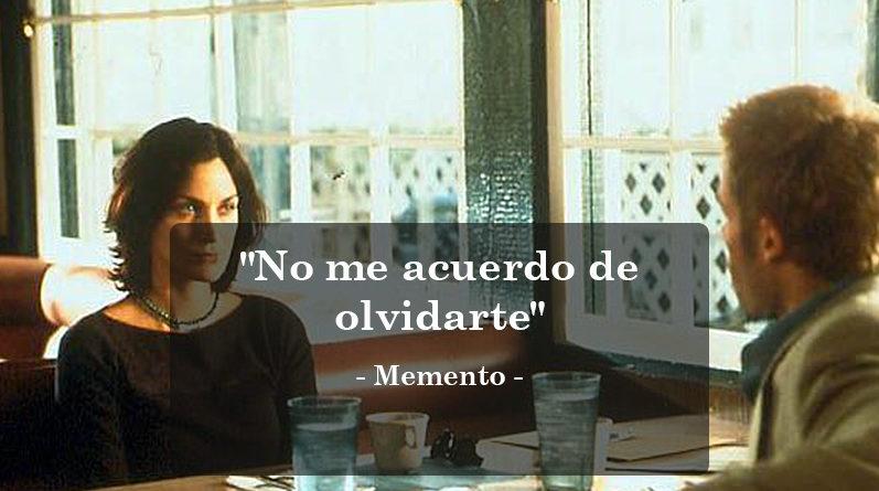 Memento for Frases de memento