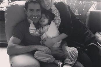 El mayor tesoro de Rafael Novoa y Adriana Tarud