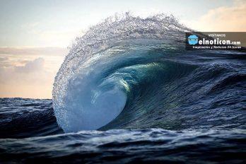 El poder del océano