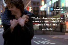 """""""Cada minuto que pasa…"""