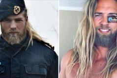 Lasse Matber, el vikingo moderno