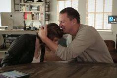 Channing Tatum se queda sin palabras cuando esta joven con autismo lo entrevista