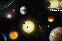 La NASA descubre la mayor colección de planetas en la historia