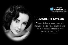 """""""Las ideas mueven el mundo…"""