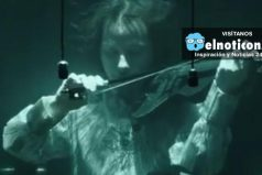 This band plays its music underwater