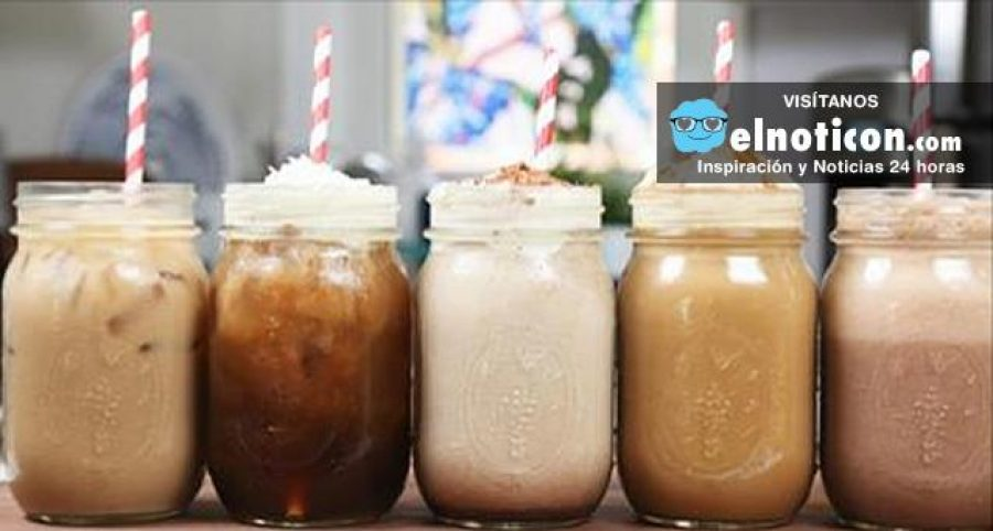 How to Make Iced Coffee 5 Different Ways