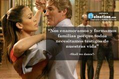 """""""Nos enamoramos y formamos familias…"""