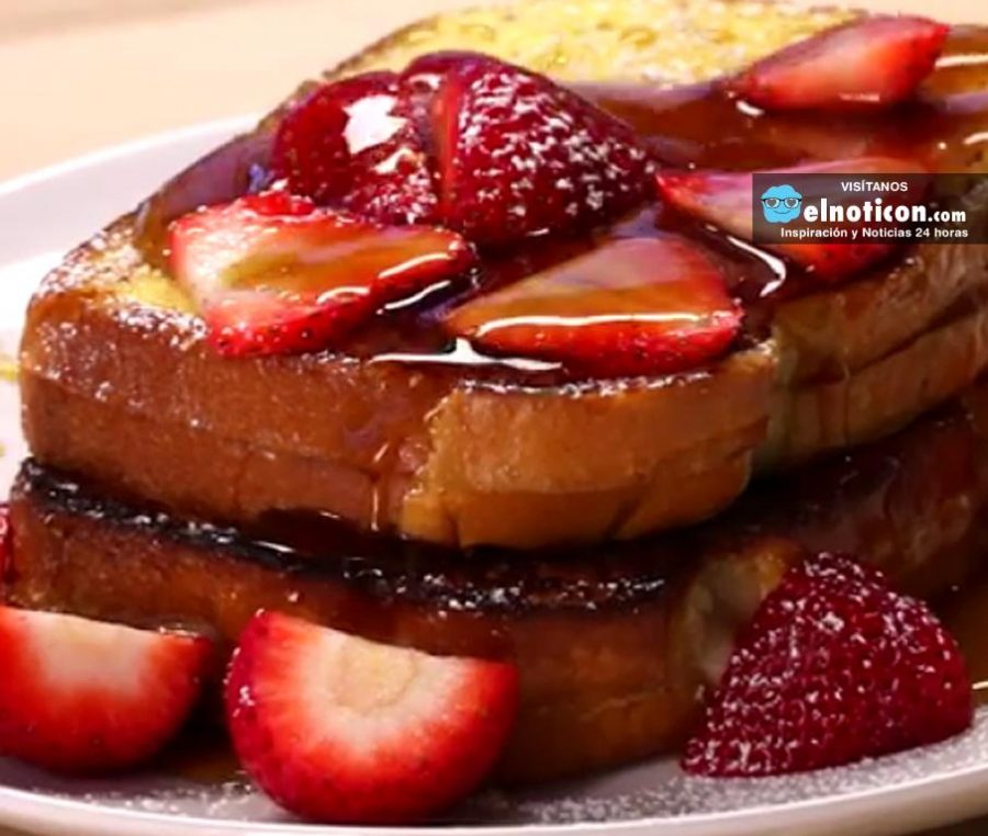 Here Are Four Amazing Ways You Can Make French Toast