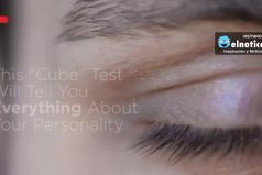This Cube Test Will Tell You Everything About Your Personality