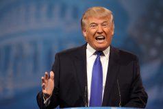 Crean web de citas exclusiva para seguidores de Donald Trump, ¡todo se vale!