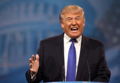 Crean web de citas, exclusiva para seguidores de Donald Trump, ¡todo se vale!